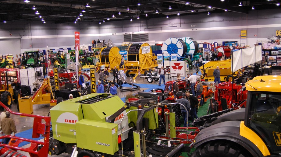 Large Ag Show